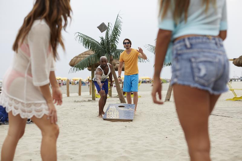 Atlantic City Beaches are Beautiful, Fun, and Always 100% FREE!