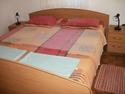 Schlafzimmer Bett 2 x 2 met