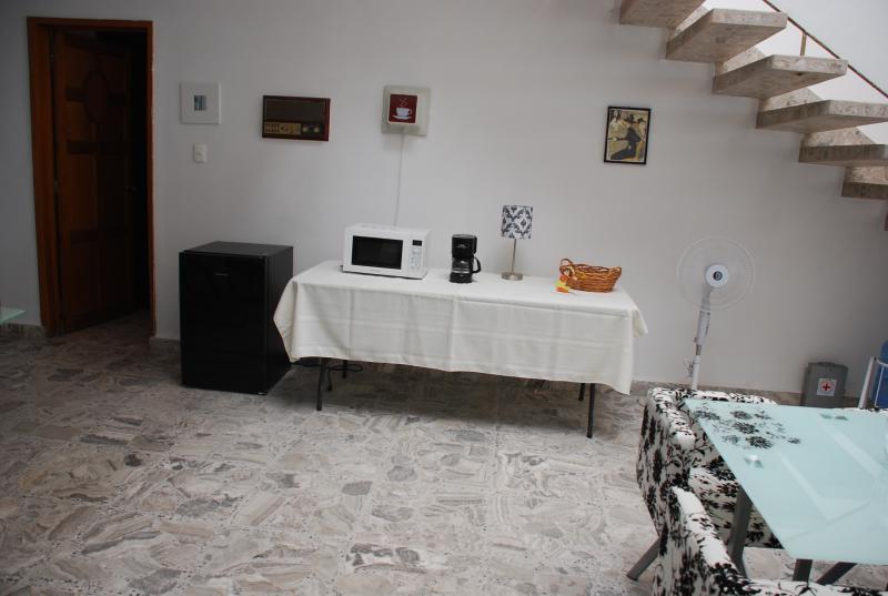 SERVICIO CAFE Y SERVIBAR