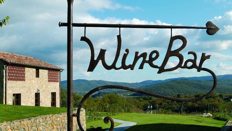Resort Wine Bar