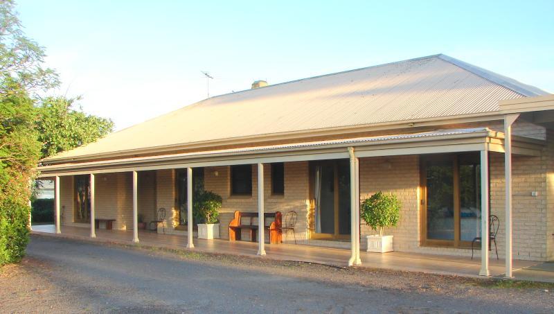 Tranquil Vistas, holiday rental in Morpeth