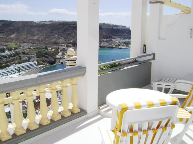 Awesome Seaview Apartment (PDC-4), location de vacances à Gran Canaria