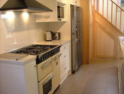 Sanctuary Villa full size kitchen