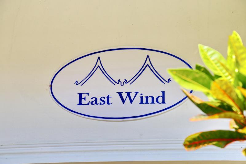 We look forward to hosting you at East Wind Seaside Villa