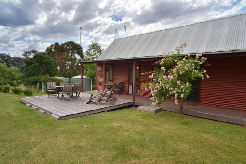 Moore House, holiday rental in Mansfield