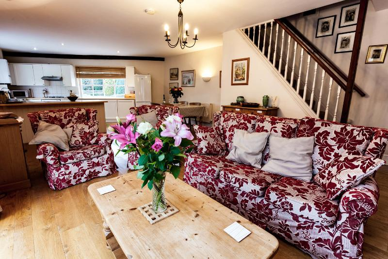 Coach House Backwell, holiday rental in Bristol