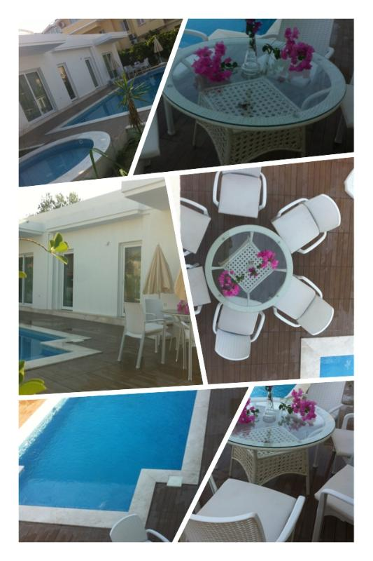 holiday in casa mia