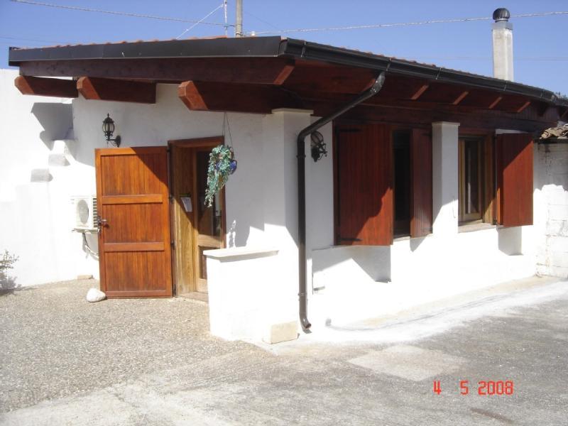 Antica Pajala del 1800, location de vacances à Montesano Salentino
