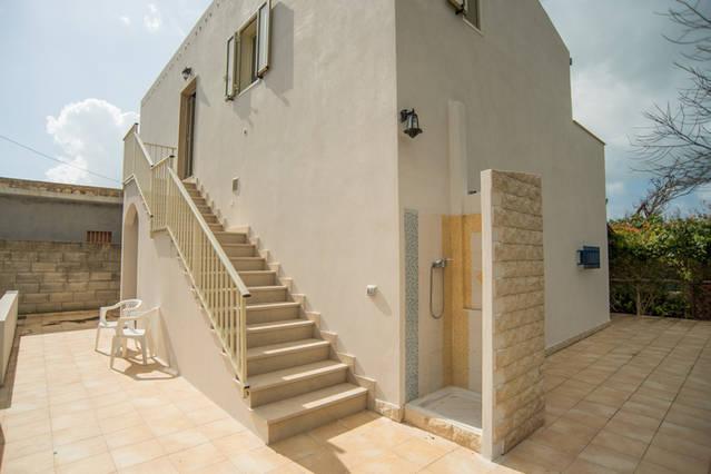 La Giara - appartamento Luna, holiday rental in Sampieri