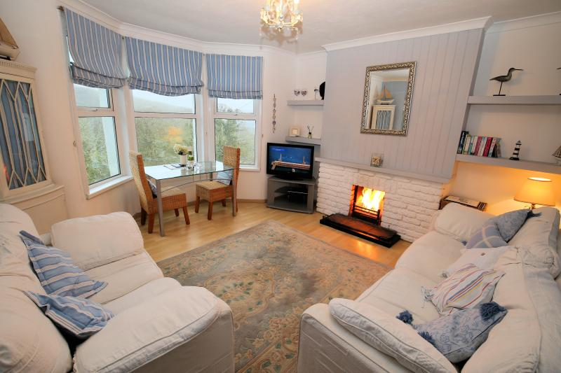 River View - UPDATED 2020 - Holiday Rental in Looe ...