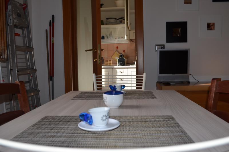Alloggio turistico 'Il Giglio', location de vacances à Viterbo