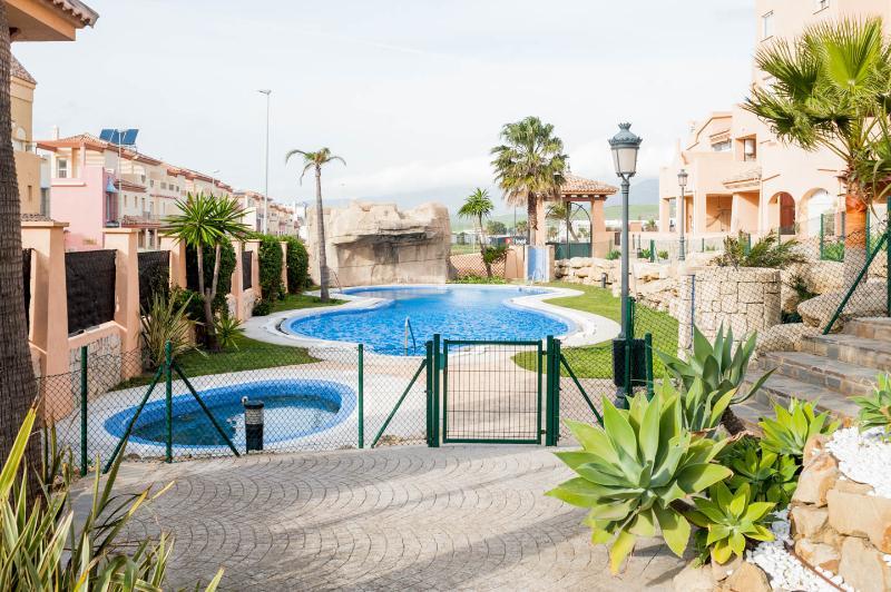 ¿Quieres disfrutar de una vacaciónes perfectas?, location de vacances à Tarifa
