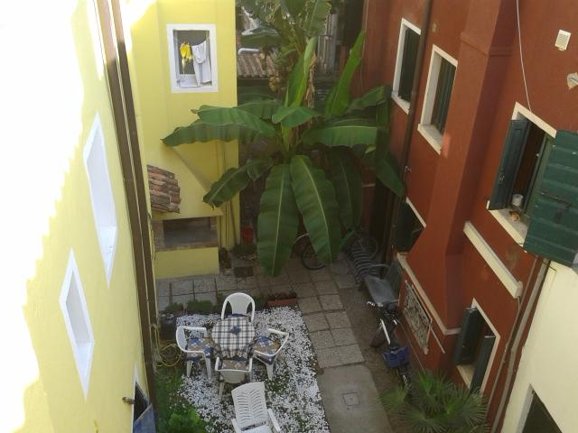 Casa a due passi dal mare, holiday rental in Caorle