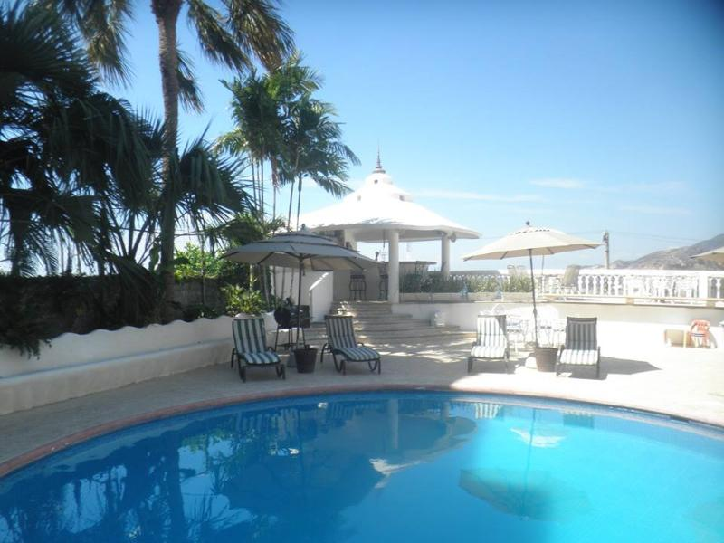 VILLA GUITARRON, holiday rental in Acapulco