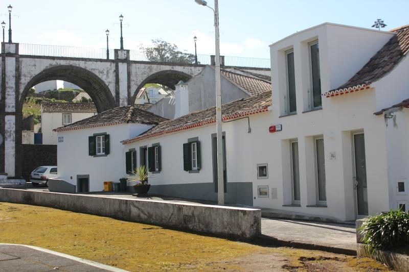 ALTEA - Casa da Ponte, vacation rental in Agua Retorta