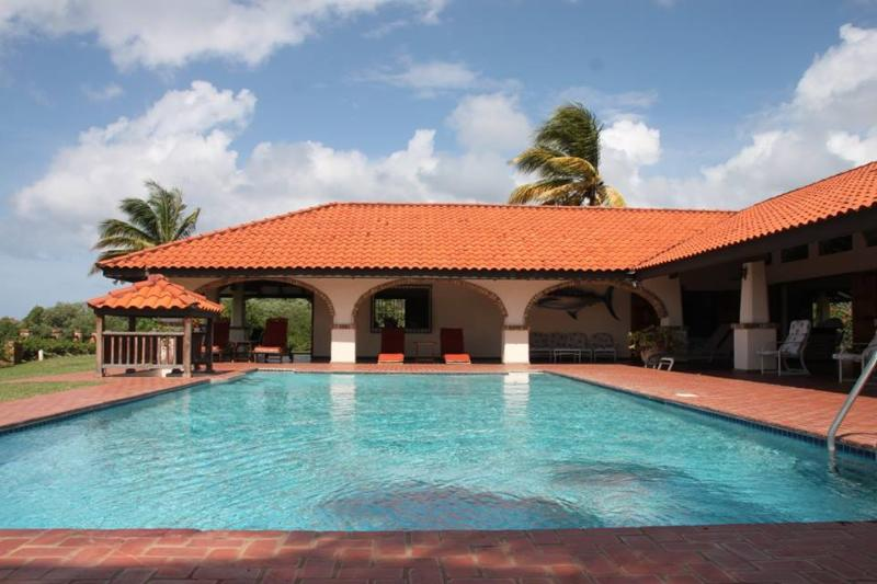 The Brash Villa of Tobago, vacation rental in Lambeau