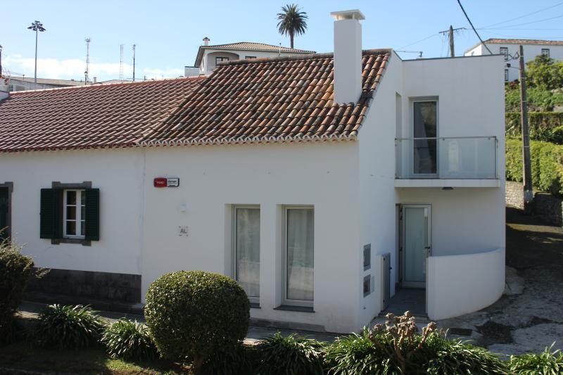 ALTEA - Casa do Parque, vacation rental in Agua Retorta