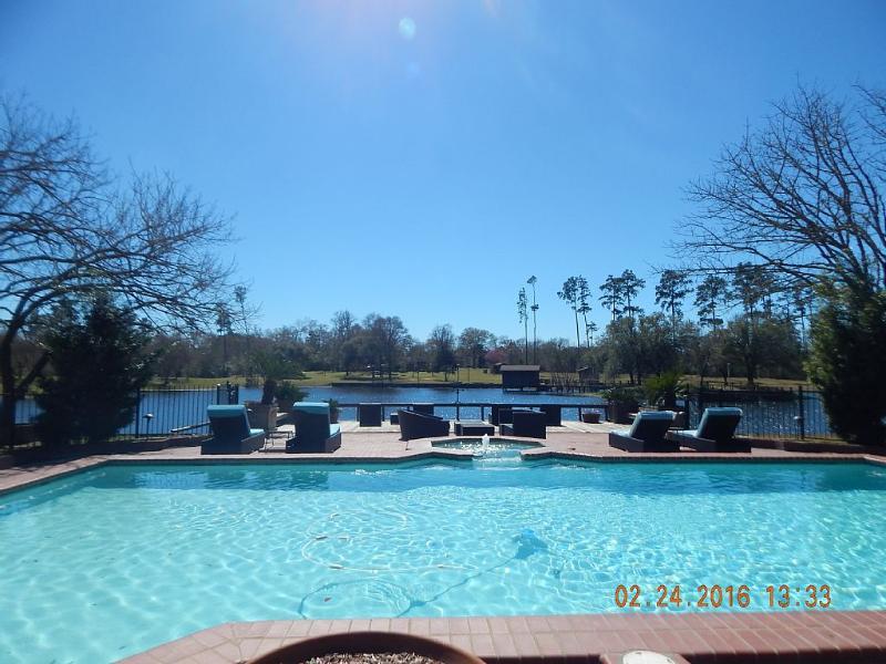 Ranch Vacation - Bar B Bunkhouse, casa vacanza a Magnolia