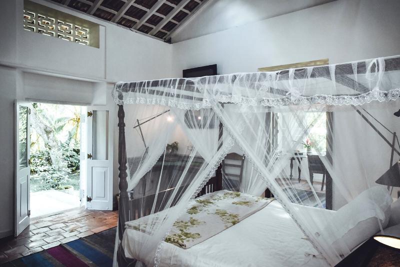 Coconut Suite. Sleeps 3.