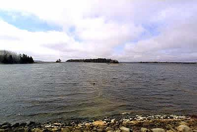 Perfect seaside country home in Lunenburg co., holiday rental in Port Medway