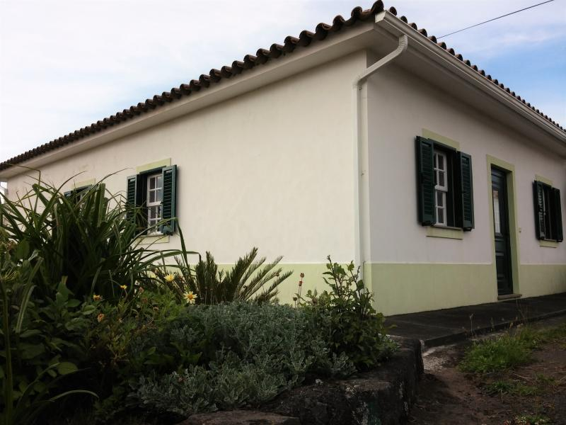 House Andrade, casa vacanza a Praia do Norte
