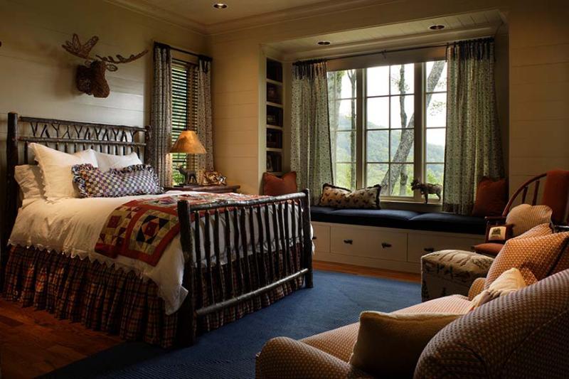 Moose Room with Ensuite Bath