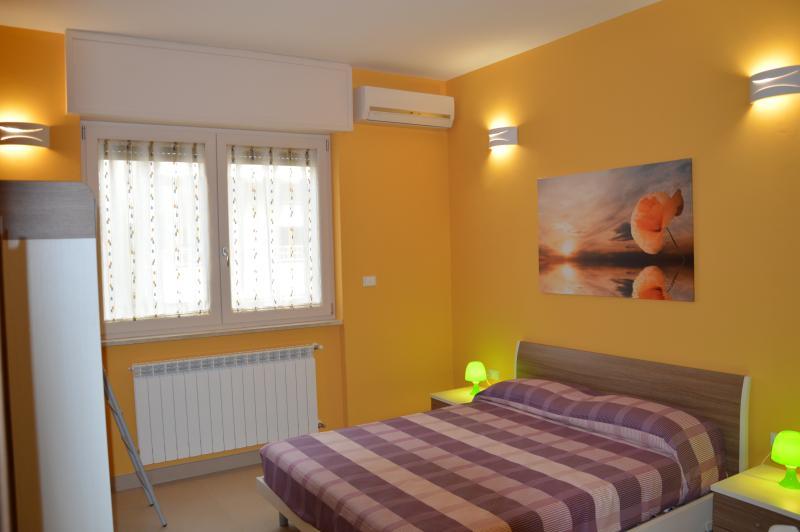 LA STELLA DI GALLIPOLI, Appart. Premium, bilocale, vacation rental in Gallipoli