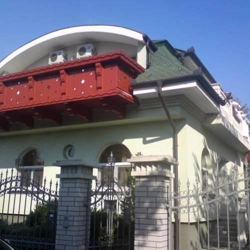 Apartment house for big company., alquiler vacacional en Hajdu-Bihar County