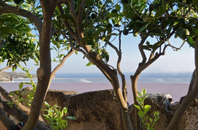 Panorâmica para o mar Vista Loft - vista