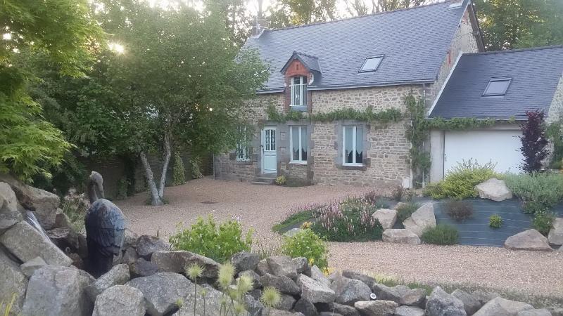 Gîte de la Bourgonnière, vacation rental in Champgenéteux
