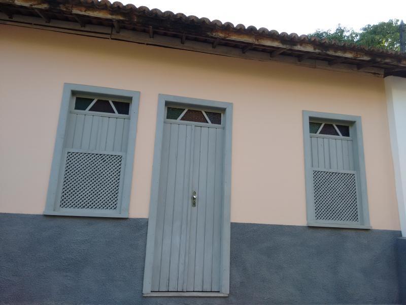 Casa de Temporada, holiday rental in Andarai