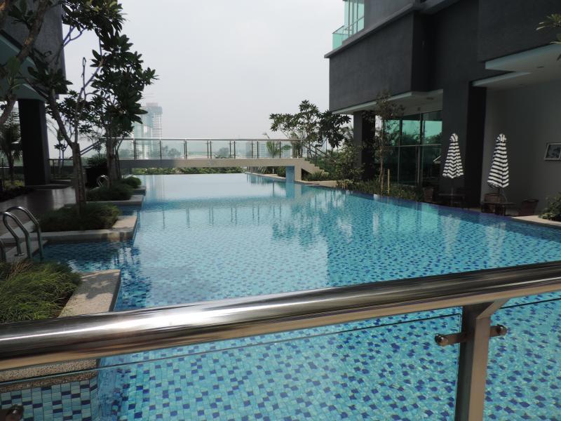 Luxury apartment in Kuala Lumpur, holiday rental in Kuala Lumpur