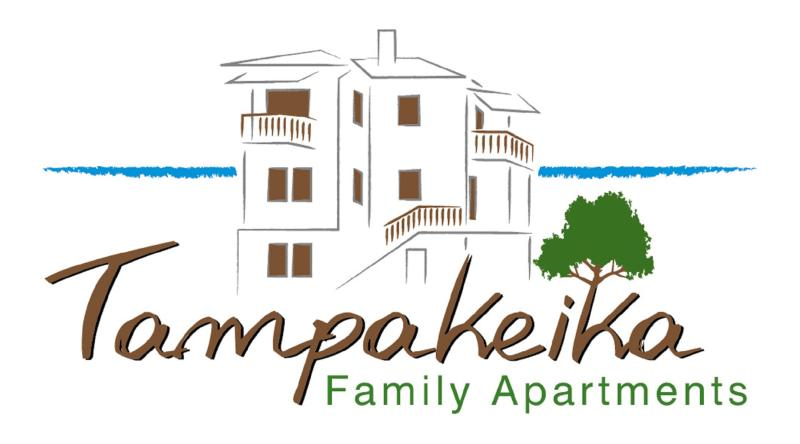 Logo of Tampakeika Family apartments