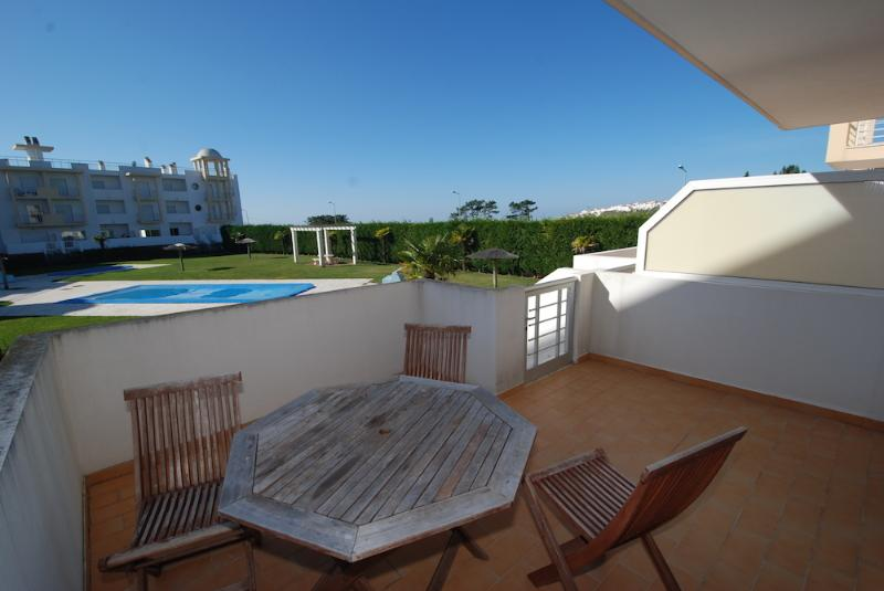 Turtle, vacation rental in Nazare