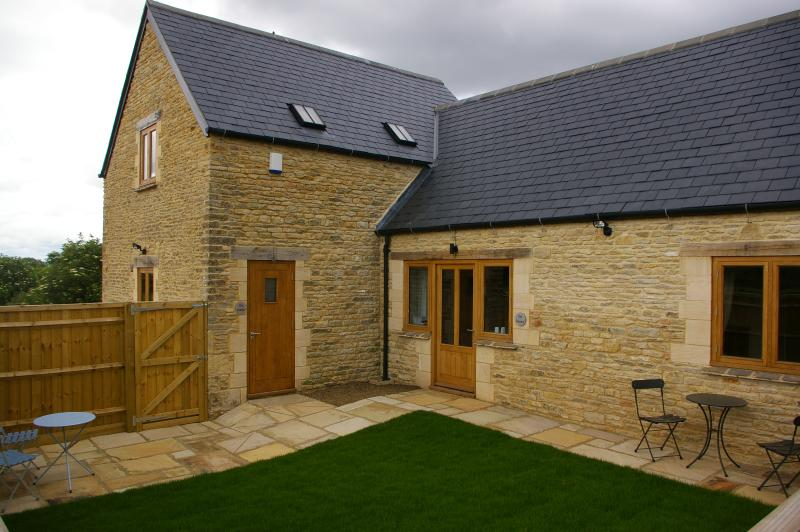 The Granary- All Accommodation Ground Floor