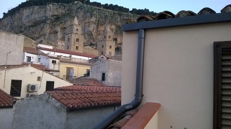 Vista Cattedrale e Rocca