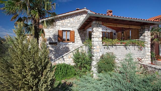 REGINA House for 6 +2 person, location de vacances à Vozilici