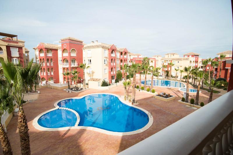 136 Puerto Marina, holiday rental in Los Alcazares