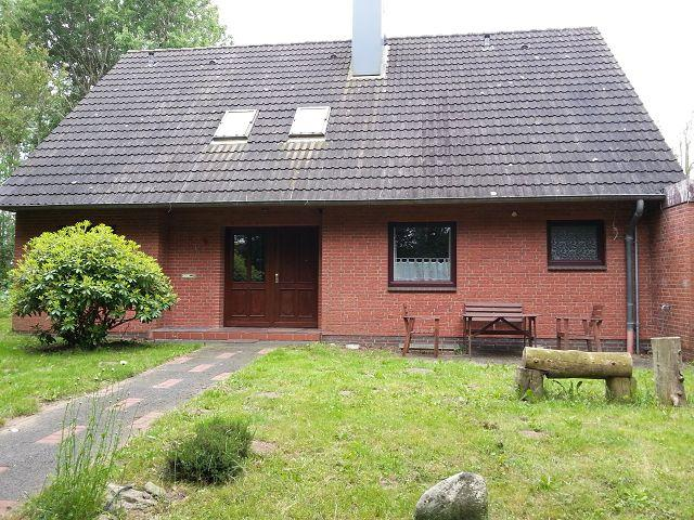Ferienwohnung für 4 Pers. auf dem Kamphof, vakantiewoning in Breklum