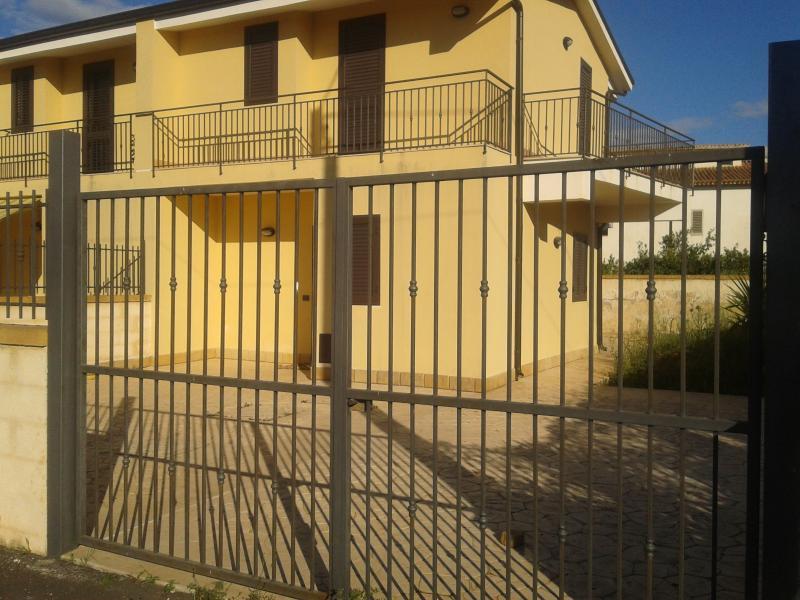 Villetta Marina di Noto, aluguéis de temporada em Calabernardo