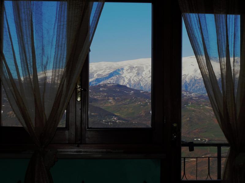 B&B Sole, holiday rental in Carunchio