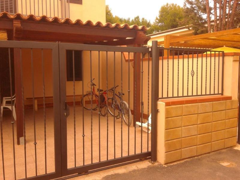 Appartamento Vacanze Lido di Noto, aluguéis de temporada em Calabernardo