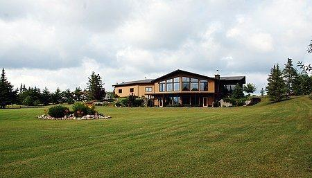 Country Retreat  Bed And Breakfast, Ferienwohnung in Edmonton