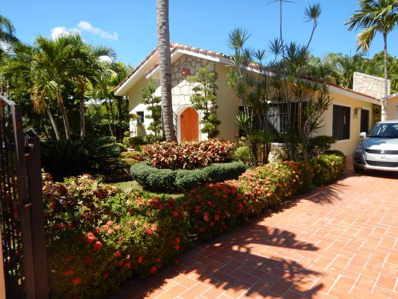 Villa Lion, location de vacances à Punta Cana