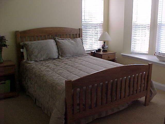 Bedroom #3 Queen
