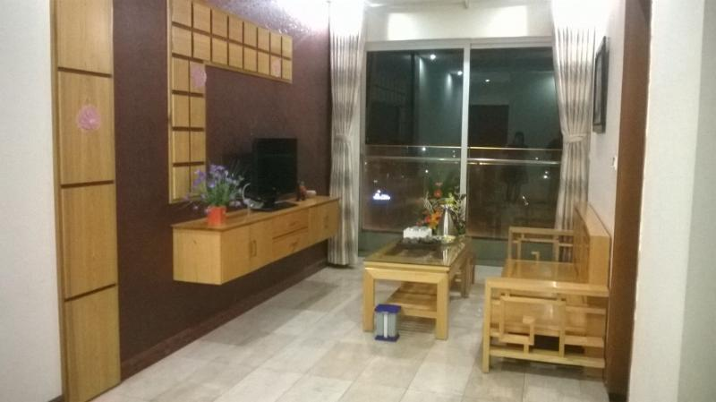 Apartment for Rent, holiday rental in Quang Ninh Province