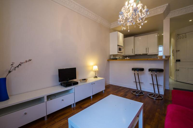 location appart 8th / VIIIe LUXURY FLAT