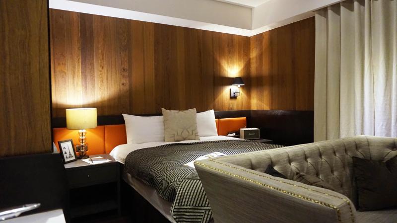 Modern Antique Downton Suite, Ferienwohnung in Luodong