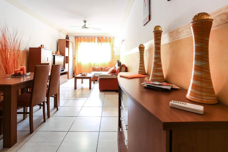 Salón Comedor - Living room