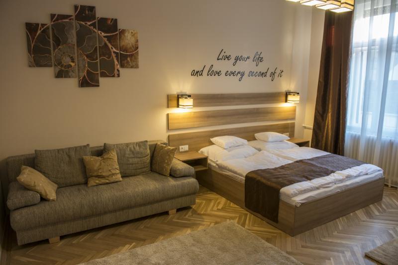 City Center apartment Debrecen, alquiler vacacional en Hajdu-Bihar County